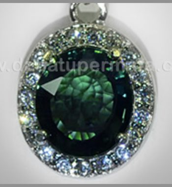 Green sapphire product categories gem jewelly plr 012 aloadofball Image collections
