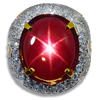 Ruby Star Burma